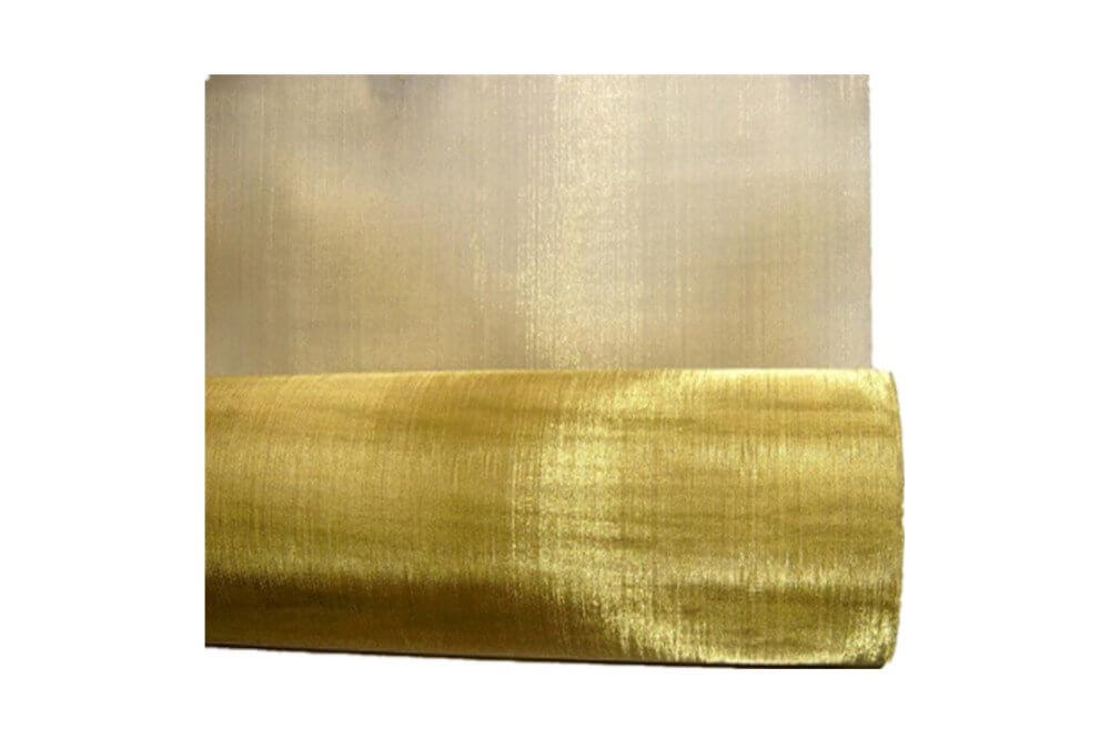 brass mesh screen
