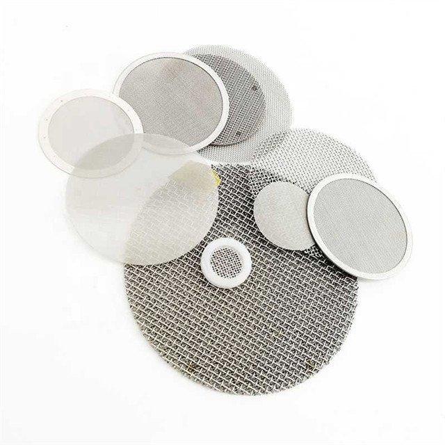 mesh discs
