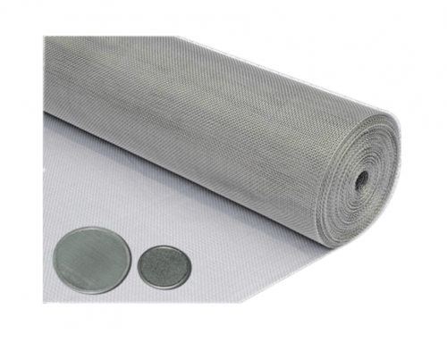 Stainless Steel (SS) Woven Wire Mesh | Screen | Cloth
