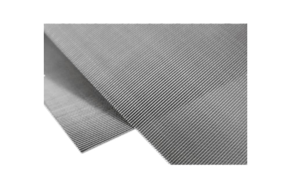 molybdenum wire mesh